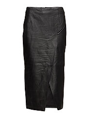 Tinsley skirt YE17 - BLACK