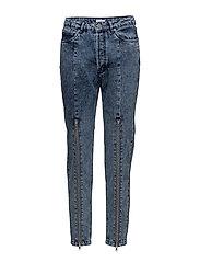 Cilla jeans ZE2 17 - POWDER BLUE
