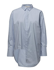 Amati shirt SO18 - KENTUCKY BLUE