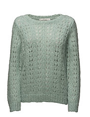 Behar pullover SO18 - SILT GREEN