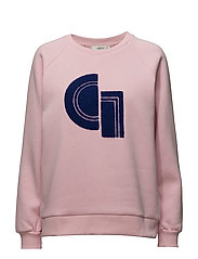 Carlotta pullover SO18 - FAIRY TALE