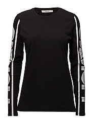Fedeli ls top SO18 - BLACK