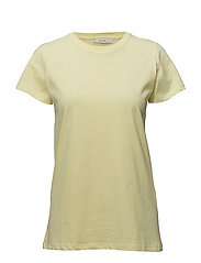 Frey ss top SO18 - YELLOW PEAR