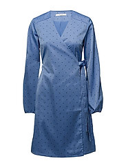Gestuz - Ihara Wrap Dress Ms 18