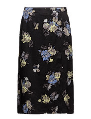 Aia skirt SO18 - AIA PRINT