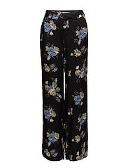 Aia pants SO18 - AIA PRINT