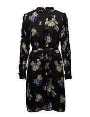 Aia dress SO18 - AIA PRINT