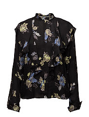 Aia blouse SO18 - AIA PRINT