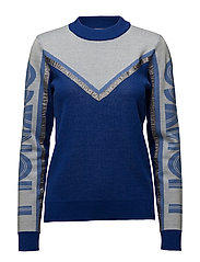 Ramona pullover SO18 - SURF THE WEB
