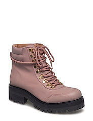 Sando boot SO18 - BURLWOOD
