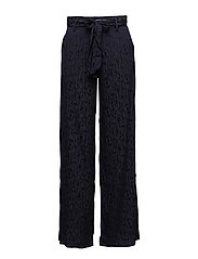 Cete pants MS18 - DEEP WELL