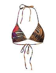 Pilea bikini top HS18 - 80S PRINT