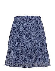 Clover skirt HS18