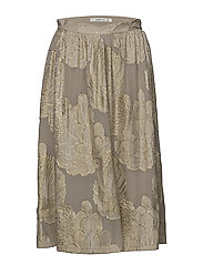 Page skirt HS18 - GOLD