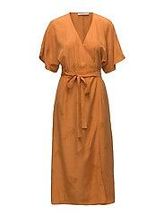 Ami long dress HS18 - DESERT SUN