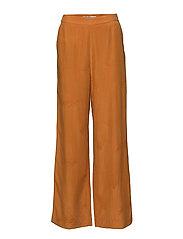 Ami pants HS18 - DESERT SUN