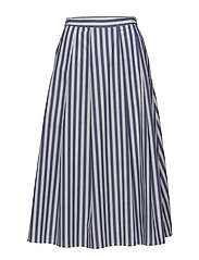 Wray skirt HS18 - CLEMATIS BLUE