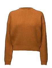 Gillian pullover ZE4 17 - DESERT SUN