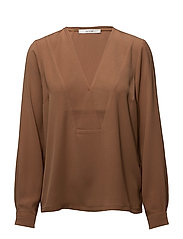 Anisa blouse ZE1 18 - THRUSH