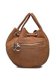 Bow mini s bag ZE1 18 - CAMEL