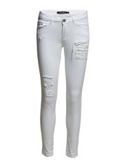 Ivy Jeans MS 14 DESIGN - Bright White