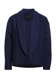Veroni jacket MA 14 - Evening blue