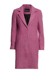 Rosa coat MA 14 - Misty rose
