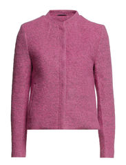 Rosa blazer MA 14 - Misty rose