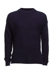Julia pullover MA 14 - Evening blue
