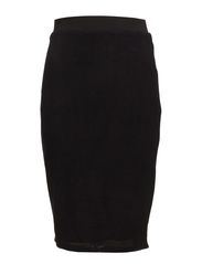 Lillith pencil skirt ZE 03 - Black