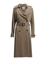 Maren coat MS15 - Cornstalk