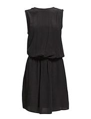 Deliah dress MS15 - Black