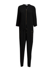 Siran jumpsuit MS15 - Black