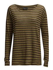 Moira ls blouse R - KANGAROO