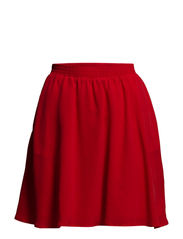 Amoret skirt MS15 - Flame scarlet
