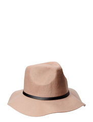 Pam Hat MS15 - Tobacco brown