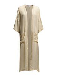 Adela kimono HS15 - Yellow