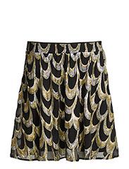 Noville skirt AO15 - Black