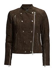 Mola jacket AO15 - WREN