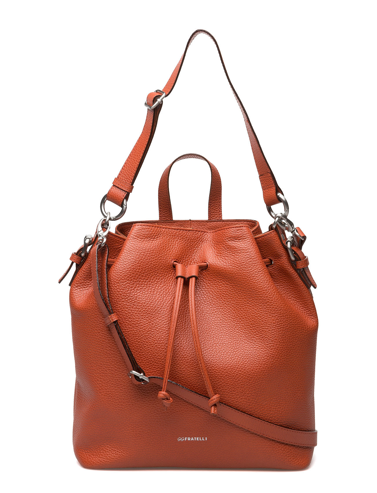 Romance Shoulderbag / Reticule GiGi Fratelli Skuldertasker til Damer i orange