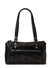 Mix Shoulderbag - All Black