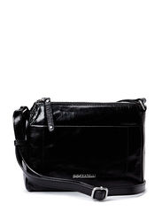 Toscana Vecchia Cross body - Black