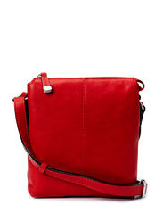 Sauvage Cross Body - Red