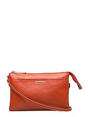 Romance Multifunctional  Wallet/Clutch - ORANGE