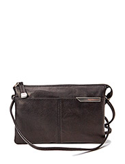 Sauvage Multifunctional  Wallet/Clutch - Black