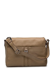 Elegance shoulderbag - BEIGE