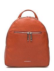 Romance backpack - ORANGE