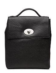 Romance Bagpack - BLACK