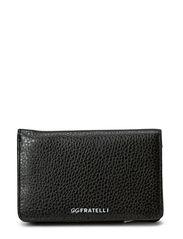 Romance wallet - Black