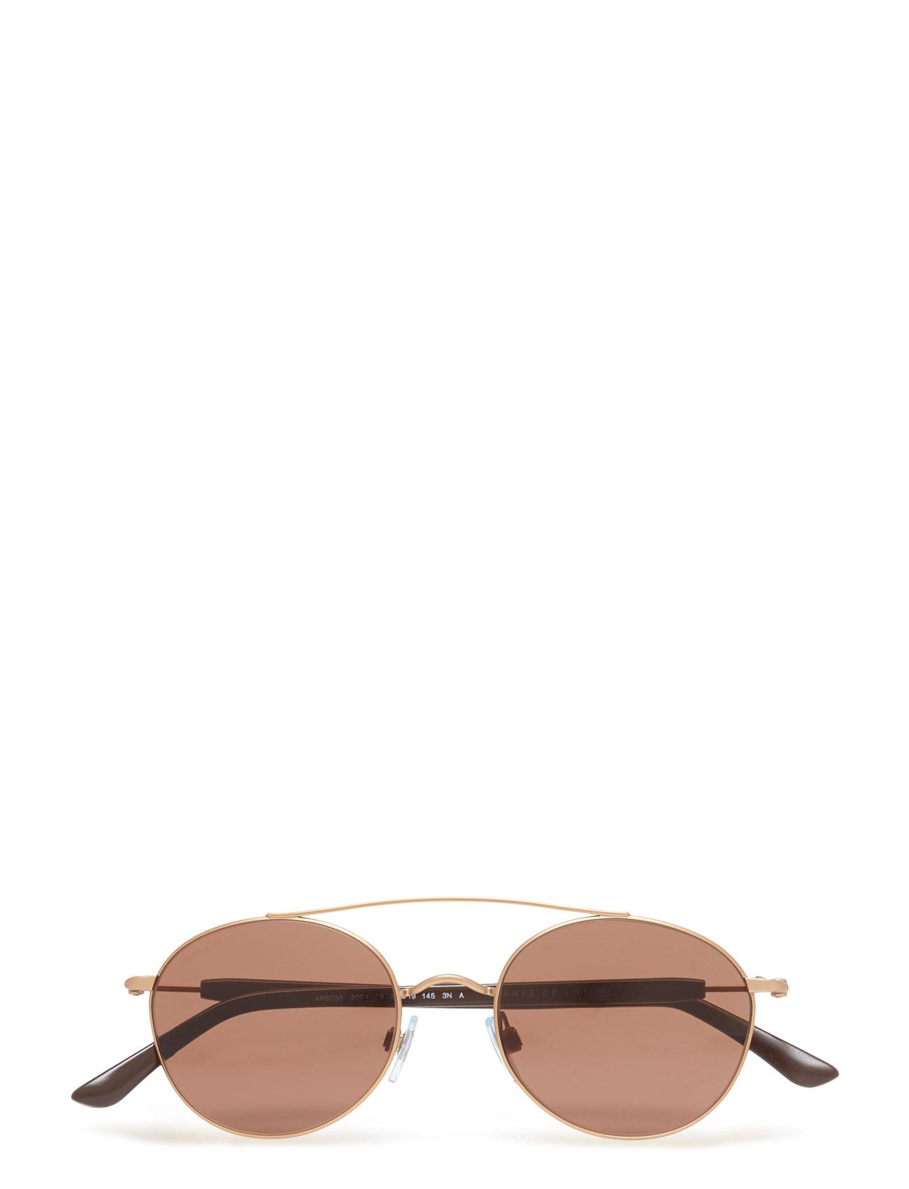 Frames Of Life Giorgio Armani Sunglasses Solbriller til Herrer i